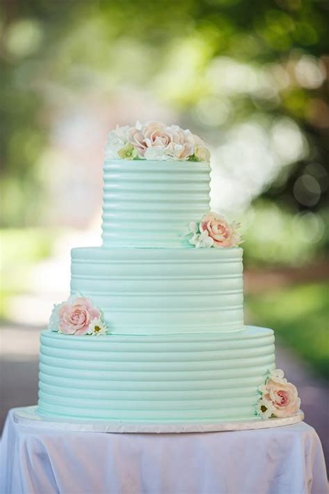 Wedding Cakes in Raleigh, Cary, Durham and Chapel Hill