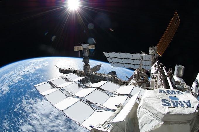 விண்வெளி வீரர்கள் சந்திக்கும் முக்கிய பிரச்சனையான கழிப்பறை பிரச்சனையை தீர்க்கும் NASAவுக்கு சவால்