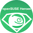 openSUSE News Blog