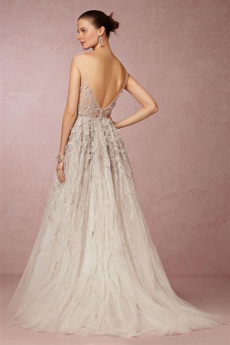 Wisteria Gown   Something Blue   Bridal Fashion   Wedding