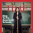 Digest on Michelle Rhee