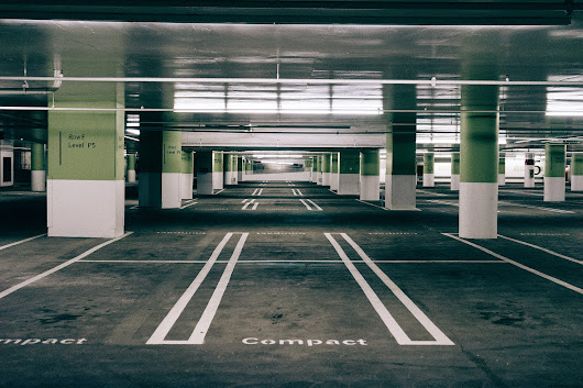 Types of Parking Garages – Get My Parking Blog