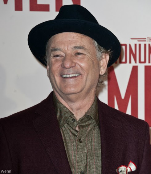 VIDEO Bill Murray crashes bachelor party, offers advice