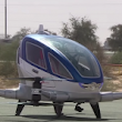 Dubai to launch autonomous flying taxi by this summer