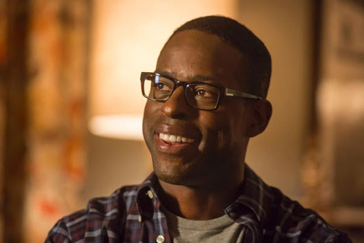 "Sterling K. Brown on Becoming an Actor: ""You get bit, and you just keep chasing that"" - Daily Actor"