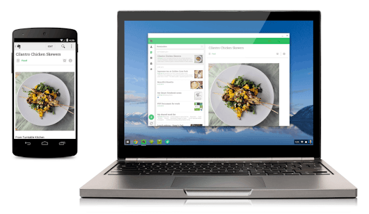 Google plans on merging Chrome OS with Android