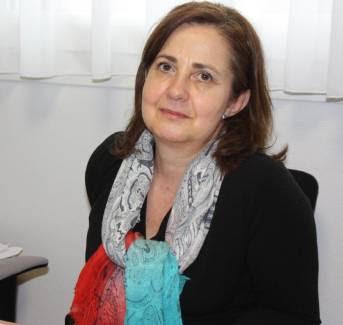 Dorina Cristea dirige l'unité depuis 2004. - Orléans AGENCE