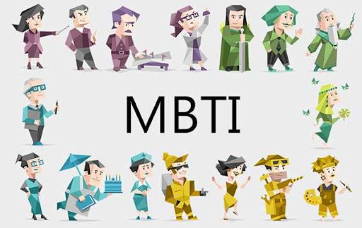 شاقول | آزمون شخصیت شناسی MBTI
