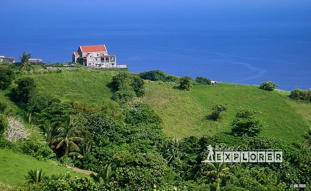 Remembering Rustic Batanes