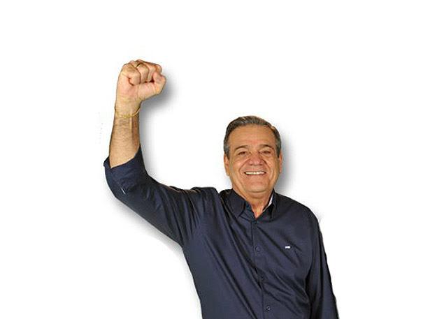 Ronaldo Lessa, ex-governador de Alagoas condenado a 13 anos de prisão