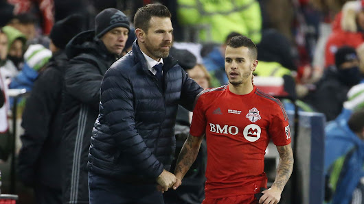 The case for selling Sebastian Giovinco to China