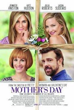Mothers Day - Liebe ist kein Kinderspiel Filmplakat