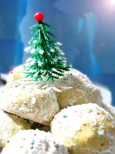 o christmas cookies