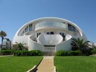 Dome Of A Home, Gulf Breeze, FL, USA