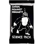 Cards Against Humanity Science Pack Card Game Expansion