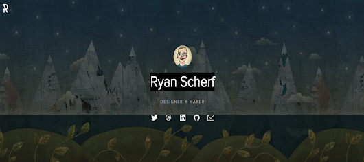 16 Best Examples of Portfolio Design Websites That Bring You Inspiration