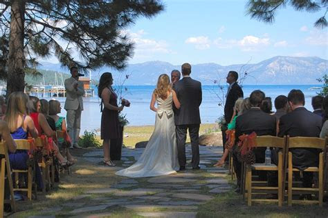 Mountain Magic Catering Venues   Lake Tahoe Wedding