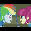 My Little Pony : Frensihip Games  [La Pelicula]  - YouTube