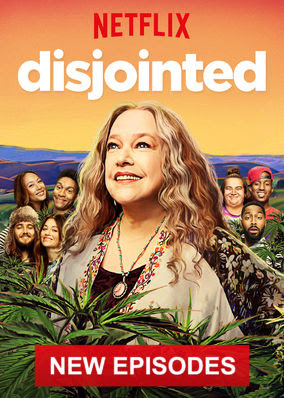 Disjointed - Part 2