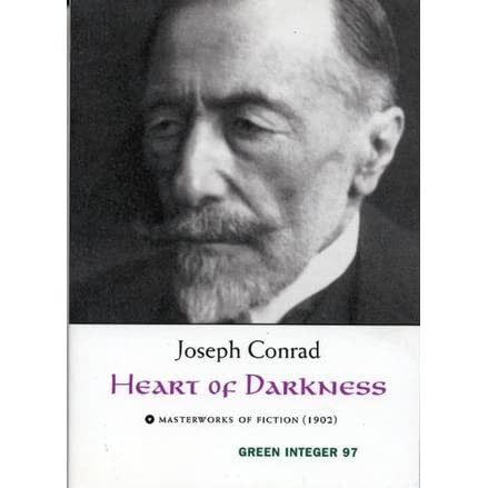 Carolina Morales (São Paulo, SP, Brazil)'s review of Heart of Darkness