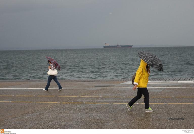 Καιρός: Έκτακτο δελτίο επιδείνωσης – Που θα χτυπήσει η κακοκαιρία | Newsit.gr