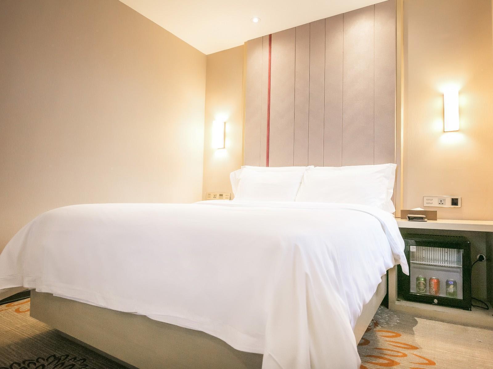 Lavande Hotel Shenzhen Qianhai Times City Discount