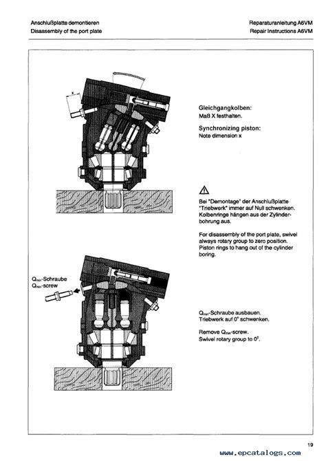 Case 21/121/221/321D Small Wheel Loader Handbook PDF