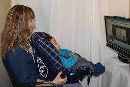 Reduced Attention to Audiovisual Synchrony in Infancy Predicts Autism Diagnosis