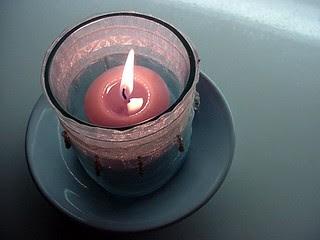 Burning brightly ~ hope for Haiti