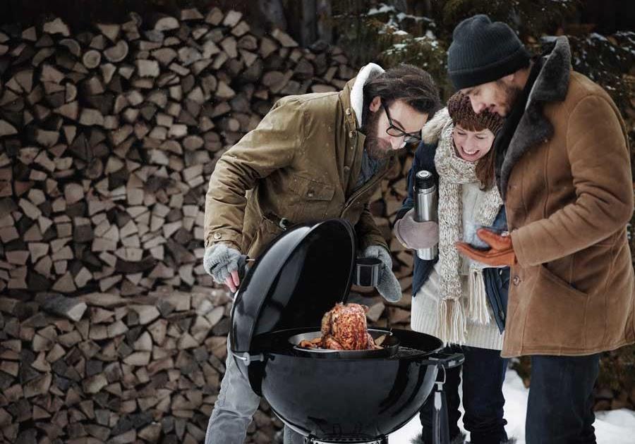 Rothmann Elektrogrill Test : Holzkohlegrills elektrogrill weber grill winter draußen
