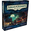 Review: Arkham Horror – The Card Game