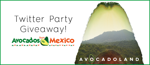 RT @MomItForward Enter to win a $250 gift card thx to #Avocadoland #gno Twitter Party TODAY 8-10 pm ...