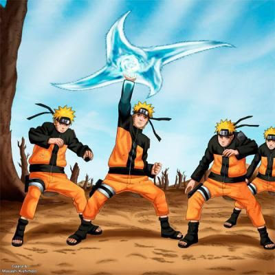 Download 72+ Wallpaper Naruto Rasen Shuriken HD Terbaik