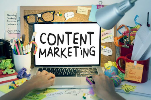What Is Online Content Marketing and what you need to know