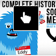 [Interactive Infographic] History of Social Media - EdTechReview
