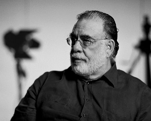 How Francis Ford Coppola Plans to Showcase Short Films