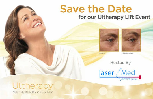 Ultherapy March Open House