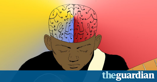 Want to 'train your brain'? Forget apps, learn a musical instrument | Education | The Guardian