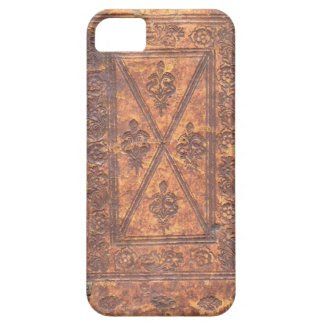The Old Book iPhone 5 Cases