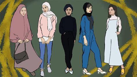 strategi bagi perempuan merebut kembali makna hijab vice