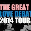 The Great Love Debate Toronto: August 1st 2014 « The Love Compass The Love Compass