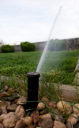 Irrigation Design Irrigation Design