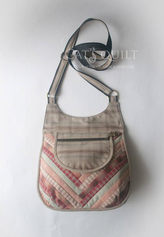 Совместный пошив сумки