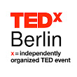 "TEDxBerlin ""THE NEXT STEP"" 