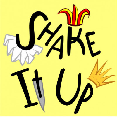 ShakeItUp: The Improvised Shakespeare Show