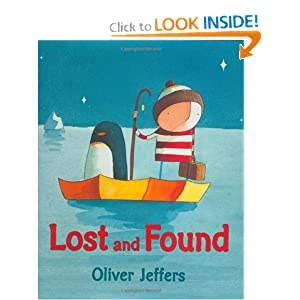 Old Childrens Book Where Lost Wooden Duck Travels World