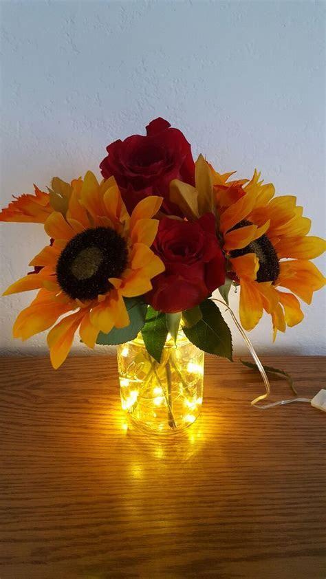 Best 25  Sunflower centerpieces ideas on Pinterest