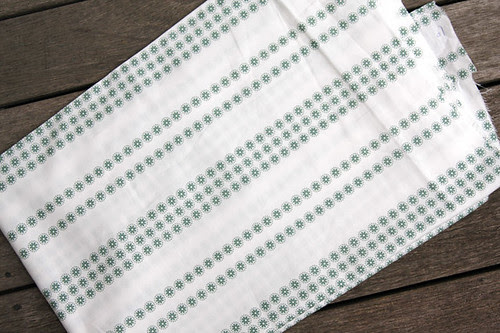 Spotlight fabric