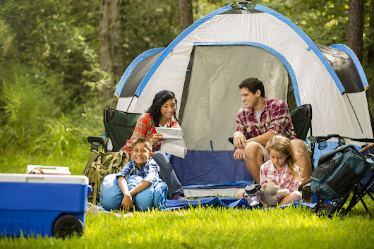 Camping with Asthma: How to Prepare and What to Pack