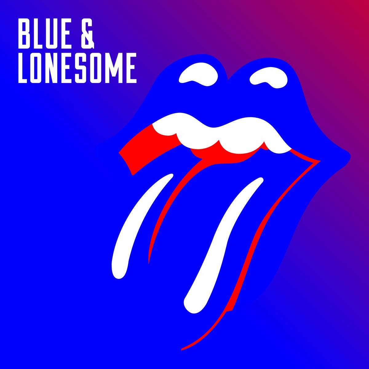 Image result for rolling stones blue and lonesome